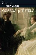 Portada de GUARDA Y TUTELA