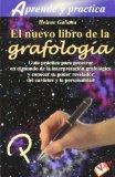 Portada de EL NUEVO LIBRO DE LA GRAFOLOGIA