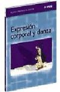 Portada de EXPRESION CORPORAL Y DANZA
