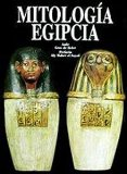 Portada de MITOLOGIA EGIPCIA