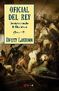 Portada de OFICIAL DEL REY: AVENTURAS NAVALES DE ALAN LEWRIE