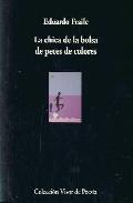 Portada de LA CHICA DE LA BOLSA DE PECES DE COLORES