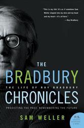 Portada de THE BRADBURY CHRONICLES