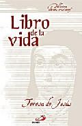 Portada de LIBRO DE LA VIDA