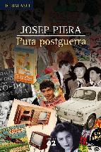 Portada de PUTA POSTGUERRA (EBOOK)