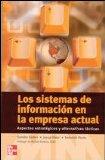 Portada de LOS SISTEMAS DE INFORMACION EN LA EMPRESA ACTUAL