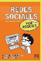 Portada de REDES SOCIALES FOR ROOKIES (EBOOK)
