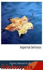 Portada de IMPERIAL DEFENCE