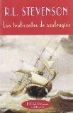 Portada de LOS TRAFICANTES DE NAUFRAGIOS