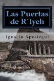 Portada de LAS PUERTAS DE R'LYEH: UNA HISTORIA DE LA LLAMADA DE CTHULHU