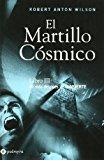 Portada de MARTILLO COSMICO: LIBRO III: MI VIDA DESPUES DE LA MUERTE