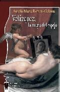 Portada de VELAZQUEZ: LA MAGIA DEL ESPEJO
