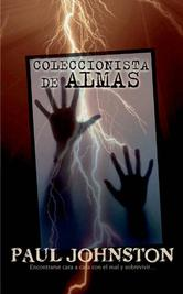 Portada de COLECCIONISTA DE ALMAS