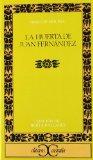 Portada de LA HUERTA DE JUAN FERNÁNDEZ