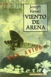Portada de VIENTO DE ARENA