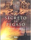 Portada de EL SECRETO DE PEGASO