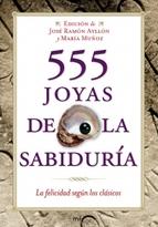 Portada de 555 JOYAS DE LA SABIDURÍA