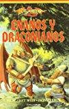 Portada de ENANOS Y DRACONIANOS
