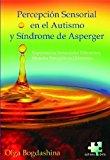 Portada de (S/DEV) PERCEPCION SENSORIAL EN EL AUTISMO Y SINDROME DE ASPERGER