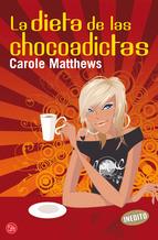Portada de LA DIETA DE LAS CHOCOADICTAS (EBOOK)