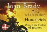 Portada de DIOS VUELVE EN UNA HARLEY/ HASTA EL CIELO / DIOS EN UNA HARLEY: EL REGRESO