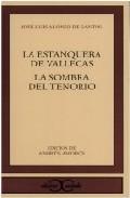 Portada de LA ESTANQUERA DE VALLECAS ; Y LA SOMBRA DEL TENORIO