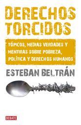 Portada de DERECHOS TORCIDOS
