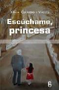 Portada de ESCUCHAME PRINCESA