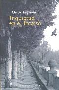 Portada de INQUIETUD EN EL PARAISO