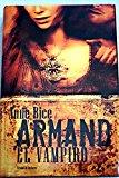 Portada de ARMAND, EL VAMPIRO