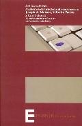 Portada de ANATOMIA DEL INTELECTUAL REACCIONARIO: JOSEPH DE MAISTRE, VILFREDO PARETO Y CARL SCHMITT