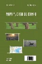 Portada de MAPA CASA DE CAMPO (PLANO)