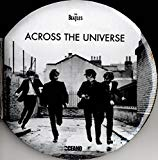 Portada de THE BEATLES: ACROSS THE UNIVERSE