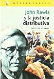 Portada de JOHN RAWLS Y LA JUSTICIA DISTRIBUTIVA