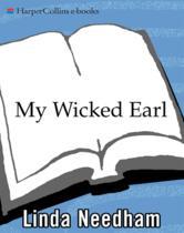 Portada de MY WICKED EARL
