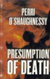 Portada de PRESUMPTION OF DEATH (WINDSOR SELECTION)