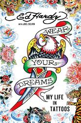 Portada de WEAR YOUR DREAMS