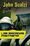 Portada de LAS BRIGADAS FANTASMA / LA VIEJA GUARDIA 2