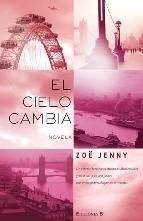 Portada de EL CIELO CAMBIA (EBOOK)