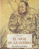 Portada de EL ARTE DE LA GUERRA: LOS TRECE ARTICULOS