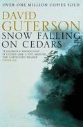 Portada de SNOW FALLING ON CEDARS