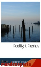 Portada de FOOTLIGHT FLASHES