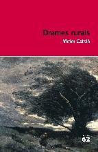 Portada de DRAMES RURALS (EBOOK)