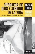 Portada de BÚSQUEDA DE DIOS Y SENTIDO DE LA VIDA (EBOOK)