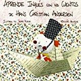Portada de APRENDE INGLÉS CON LOS CUENTOS DE HANS CHRISTIAN ANDERSEN (CUENTOS DEL MUNDO)