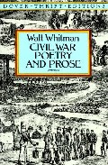 Portada de CIVIL WAR POETRY AND PROSE