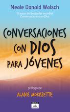 Portada de CONVERSACIONES CON DIOS PARA JÓVENES (EBOOK)