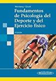 Portada de FUNDAMENTOS DE PSICOLOGIA DEL DEPORTE Y DEL EJERCICIO FISICO