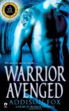 Portada de WARRIOR AVENGED