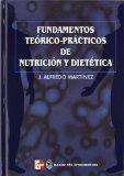 Portada de FUNDAMENTOS TEORICO-PRACTICOS DE NUTRICION Y DIETETICA